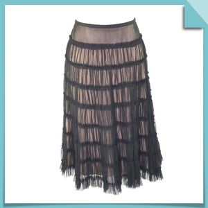 WD NY Tulle Skirt Size 6
